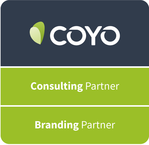 LINXYS zertifizierter COYO-Partner