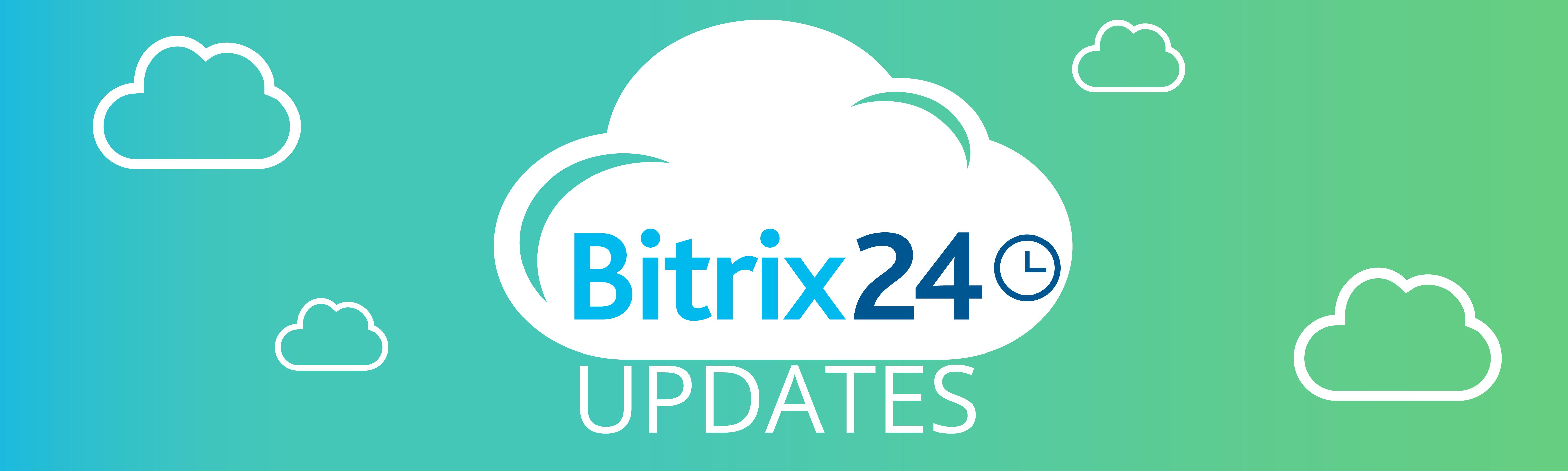Bitrix24 Updates LINXYS GmbH