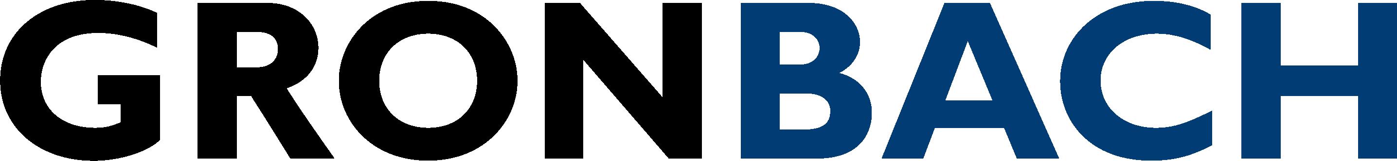 Wilhelm Gronbach GmbH & Co KG