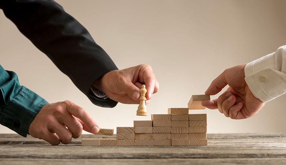 Next Level Collaboration Change Management LINXYS