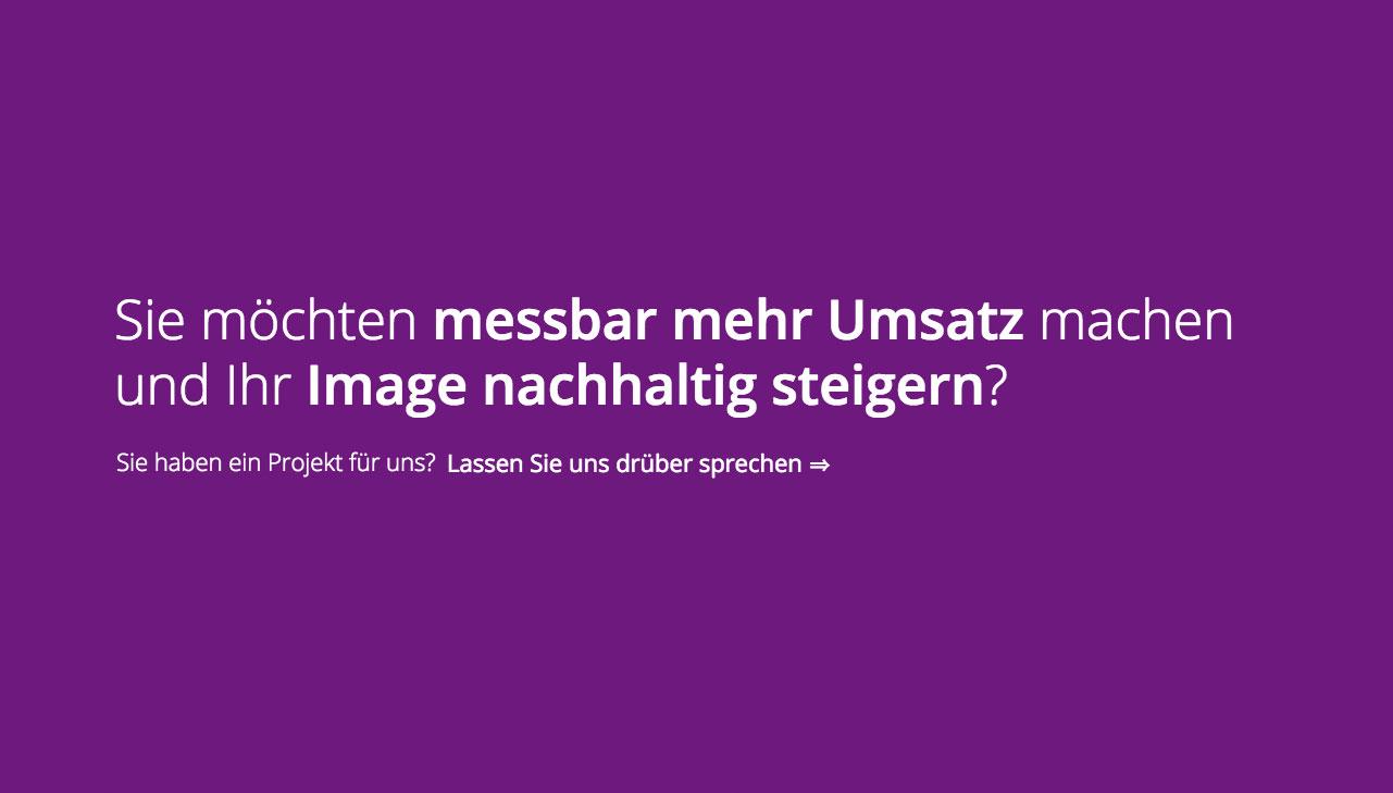 Partner LINXYS pictibe Werbeagentur